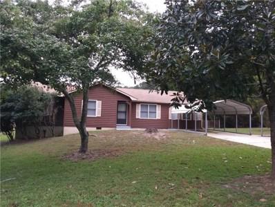 1966 Ridge Road, Dallas, GA 30157 - #: 6089393