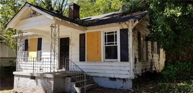 883 Gaston St SW, Atlanta, GA 30310 - MLS#: 6089456