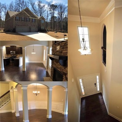 2015 Chapel Estates Lane, Dacula, GA 30019 - MLS#: 6089564