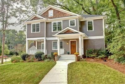 131 Mimosa Place, Decatur, GA 30030 - MLS#: 6089685
