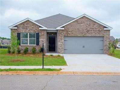 2331 Sawgrass Drive, Hampton, GA 30228 - #: 6089716