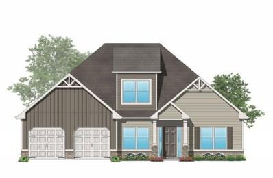 1261 Heartwood Avenue, Mcdonough, GA 30253 - MLS#: 6089728