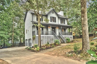 51 Bramblewood Drive SW, Cartersville, GA 30120 - MLS#: 6089731