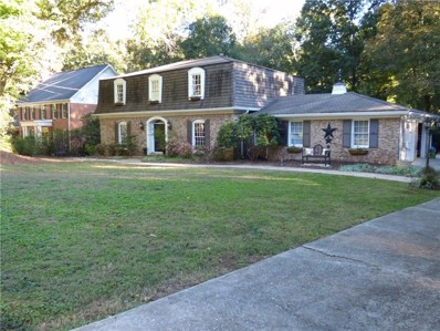 355 Black Water Cv, Atlanta, GA 30328 - #: 6089734
