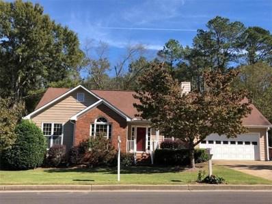 8 Saddlebrook Drive, Cartersville, GA 30120 - #: 6089751