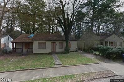 1384 Epworth St SW, Atlanta, GA 30310 - MLS#: 6089799