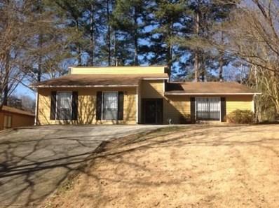 8867 Wesley Pl, Jonesboro, GA 30238 - MLS#: 6089837