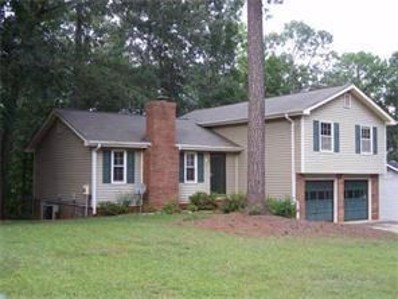 656 Almand Branch Road, Conyers, GA 30094 - MLS#: 6089871