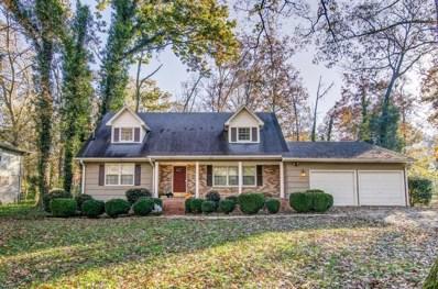 129 Cherokee Cir, Cedartown, GA 30125 - MLS#: 6089976