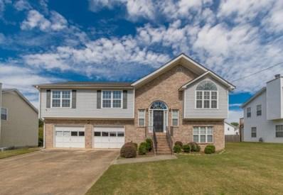 1481 Roberts Drive SE, Mableton, GA 30126 - MLS#: 6090079