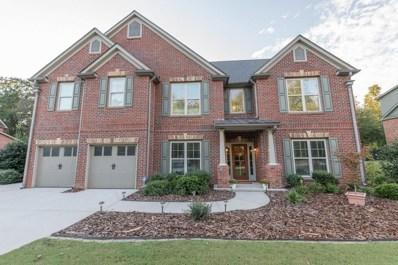 245 Cox Farm Road NW, Marietta, GA 30064 - MLS#: 6090112