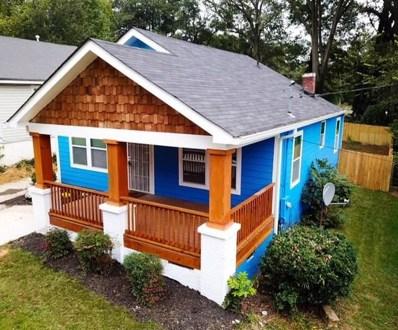 1274 Epworth St SW, Atlanta, GA 30310 - MLS#: 6090139