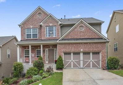 464 Crestmont Ln, Canton, GA 30114 - MLS#: 6090154