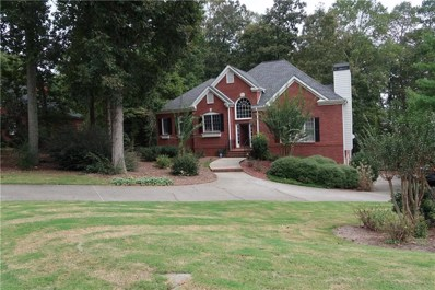 3885 Waterford Dr, Suwanee, GA 30024 - MLS#: 6090221