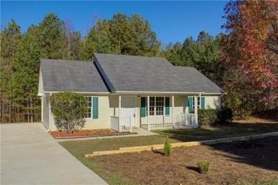 69 Southern Trace Way, Rockmart, GA 30153 - MLS#: 6090308