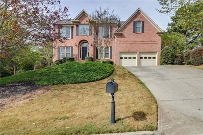 6745 Wolford Cts, Duluth, GA 30097 - MLS#: 6090322
