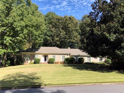 7655 Ryefield Drive, Atlanta, GA 30350 - MLS#: 6090345