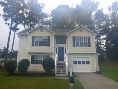 6467 Phillips Creek Dr, Lithonia, GA 30058 - MLS#: 6090351