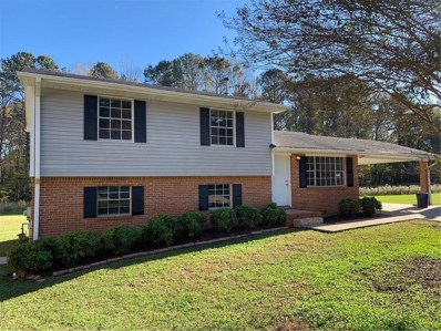 8298 Englewood Trail, Riverdale, GA 30274 - MLS#: 6090435
