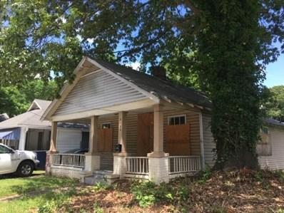 1128 Metropolitan Pkwy SW, Atlanta, GA 30310 - MLS#: 6090469