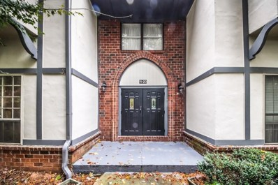 6851 Roswell Road UNIT Q17, Atlanta, GA 30328 - MLS#: 6090489