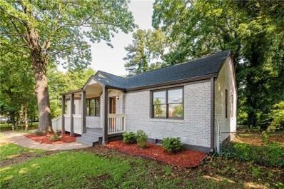 2972 Memorial Drive, Atlanta, GA 30317 - #: 6090527