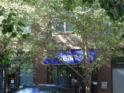 333 Nelson Street SW UNIT 424, Atlanta, GA 30331 - MLS#: 6090539