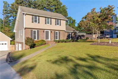 4281 Meadow Way, Marietta, GA 30066 - #: 6090549