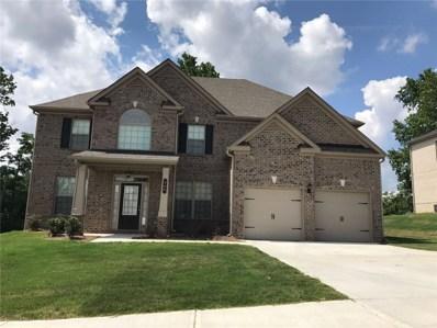 569 Loretta Way, Grayson, GA 30017 - MLS#: 6090556