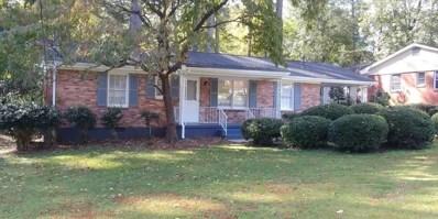 3546 Glenview Cir SW, Atlanta, GA 30331 - MLS#: 6090582