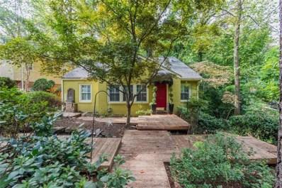 1490 Wessyngton Rd NE, Atlanta, GA 30306 - MLS#: 6090588