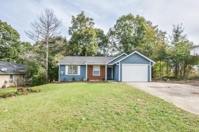 10380 Briarbay Dr, Jonesboro, GA 30238 - MLS#: 6090680