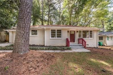 3423 Wren Rd, Decatur, GA 30032 - MLS#: 6090727