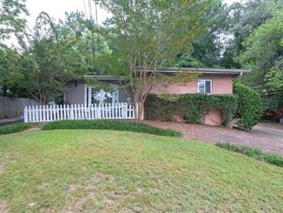 1393 Markan Dr NE, Atlanta, GA 30306 - #: 6090736