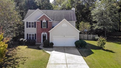 315 Gaelic Circle, Mcdonough, GA 30253 - MLS#: 6090776