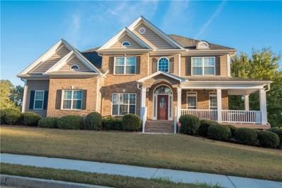 125 Susan Lane, Fayetteville, GA 30215 - #: 6090782