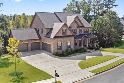 97 Red Hawk Way, Dallas, GA 30132 - MLS#: 6090795