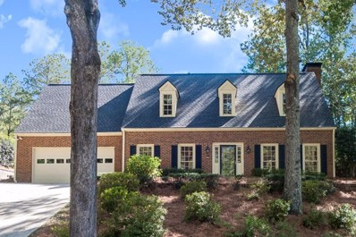 205 N Talbot Court, Roswell, GA 30076 - MLS#: 6090801