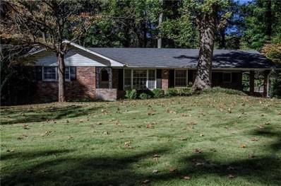 2114 Zelda Drive NE, Atlanta, GA 30345 - MLS#: 6090815