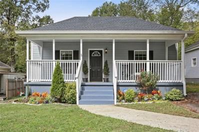 2651 Forrest Avenue NW, Atlanta, GA 30318 - MLS#: 6090835