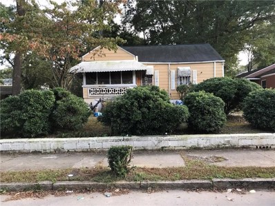 1099 Wylie Street SE, Atlanta, GA 30316 - MLS#: 6090837