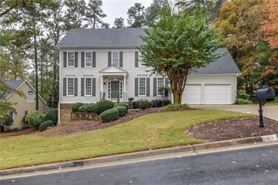 615 Linkside Hollow, Alpharetta, GA 30005 - MLS#: 6090844