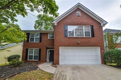 710 Station View Run, Lawrenceville, GA 30043 - MLS#: 6090847