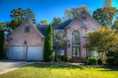 3887 Hickory Manor Dr, Suwanee, GA 30024 - MLS#: 6090921