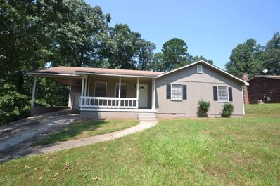 3918 Dalhouise Lane, Decatur, GA 30034 - MLS#: 6090965