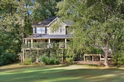 815 E Hembree Crossing, Roswell, GA 30076 - MLS#: 6090976