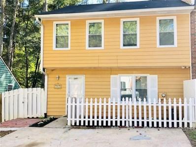 289 Juliet Ln SW, Marietta, GA 30008 - MLS#: 6090977