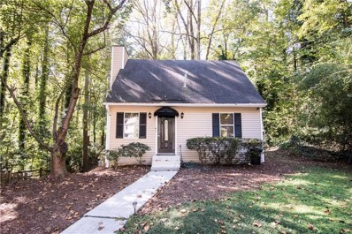 1523 Park Creek Cv NE, Brookhaven, GA 30319 - MLS#: 6091042