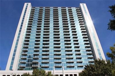 3324 Peachtree Rd NE UNIT 2303, Atlanta, GA 30326 - MLS#: 6091089