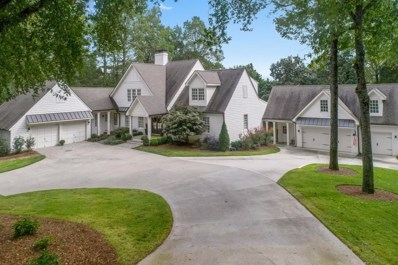 467 S Keeler Woods Drive NW, Marietta, GA 30064 - MLS#: 6091104